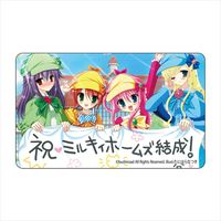 Card Stickers - Milky Holmes
