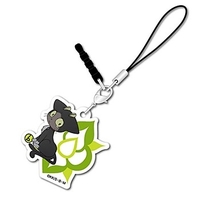 Earphone Jack Accessory - Blue Exorcist