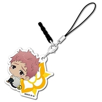 Earphone Jack Accessory - Blue Exorcist / Shima Renzo