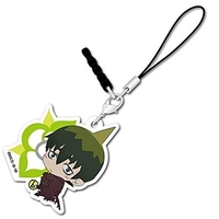 Earphone Jack Accessory - Blue Exorcist / Amaimon