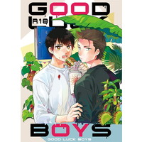 [Boys Love (Yaoi) : R18] Doujinshi - Ace of Diamond / Kuramochi Youichi x Sawamura Eijun (GOOD LUCK BOYS) / LaFin
