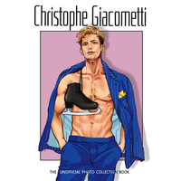 Doujinshi - Illustration book - Yuri!!! on Ice / Christophe Giacometti (Christophe Giacometti -unofficial photo collection book-) / TWILIGHT