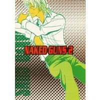 Doujinshi - Anthology - Future GPX Cyber Formula / Jackie Gudelhian x Franz Heinel (NAKED GUNS 2) / GOLD FISH/犬鳴山アンタッチャブル