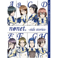 Doujinshi - Novel - K (K Project) (nonet. -side stories-) / Blue Sky