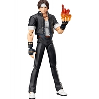 figma - THE KING OF FIGHTERS / Kusanagi Kyō
