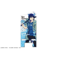 Smartphone Stand - Blue Exorcist / Rin Okumura