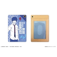 Commuter pass case - Blue Exorcist / Rin Okumura