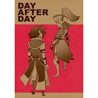 Doujinshi - Dynasty Warriors / Xiahou Dun x Zhang Liao (DAY AFTER DAY) / 8M2D
