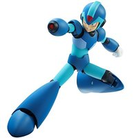 Figure - Mega Man X