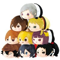 Trading Strap - Plushie - Bungou Stray Dogs