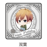 Hand Towel - Star-Mu (High School Star Musical) / Futaba Taiga