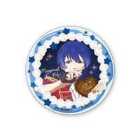 Badge - MARGINAL#4 / Aiba Rui