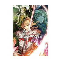 Doujinshi - Fate Series / All Characters & Jeanne d'Arc & Amakusa Shirou (Fate/Apocrypha vol.4) / TYPE-MOON