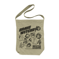 Tote Bag - Strike Witches