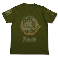 T-shirts - Strike Witches / Kanno Naoe Size-XL