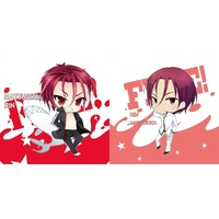 Cushion Cover - Free! (Iwatobi Swim Club) / Matsuoka Rin