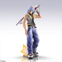 Figure - KINGDOM HEARTS / Riku