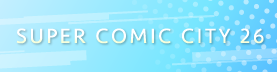 SUPER COMIC CITY 26