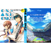 Doujinshi - Prince Of Tennis / Echizen Ryoma x Ryuuzaki Sakuno (ONE AND ONLY【一般販売分】) / WALK