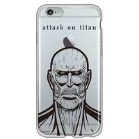 iPhone6 case - Shingeki no Kyojin