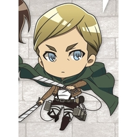 Rubber Strap - Shingeki no Kyojin / Erwin Smith