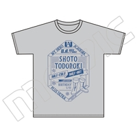 T-shirts - My Hero Academia / Todoroki Shouto Size-S