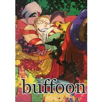Doujinshi - Final Fantasy VI / Cefca (buffoon) / padeo
