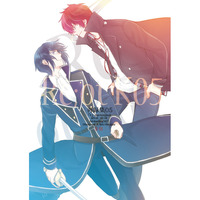 [Boys Love (Yaoi) : R18] Doujinshi - Omnibus - K (K Project) / Mikoto x Reisi (Re;otK05) / バンブーリング!
