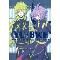 Doujinshi - Manga&Novel - Anthology - Vanguard Series (YV*BWR) / minike