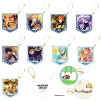 Trading Key Chain - Ensemble Stars!
