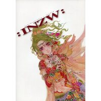Doujinshi - Illustration book - Anthology - Final Fantasy VI / All Characters (Final Fantasy) (:INZW:) / 丸虫小屋/GOLDEN