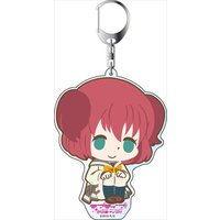 Big Key Chain - Love Live! Sunshine!! / Kurosawa Ruby