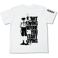 T-shirts - ONE PIECE / Ace Size-L