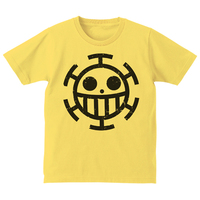 T-shirts - ONE PIECE / Heart Pirates & Law