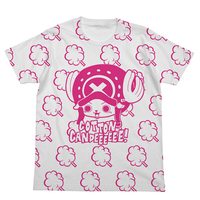 T-shirts - ONE PIECE / Tony Tony Chopper Size-S