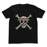 T-shirts - ONE PIECE Size-XL