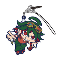 Earphone Jack Accessory - Yu-Gi-Oh! ARC-V / Sakaki Yuya