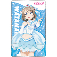 Glasses Cleaner - Love Live / Watanabe You