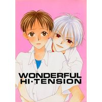 Doujinshi - Evangelion / Kaworu x Shinji (WONDERFUL HI・TENSION) / 第三帝国