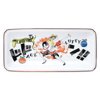 Official Items - ONE PIECE / Luffy & Ace & Nami