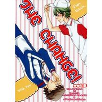Doujinshi - Prince Of Tennis / Tezuka x Ryoma (THE CHANGE!vol.3) / MeltyKiss