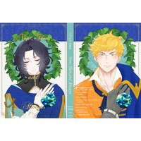 Doujinshi - Omnibus - GRANBLUE FANTASY / Vane x Lancelot (Now,Then,and Always.) / マヨヒガ