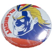 Badge - My Hero Academia / All Might