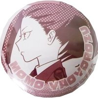 Badge - My Hero Academia