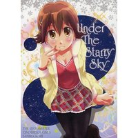 Doujinshi - IM@S: Cinderella Girls (Under The Starry Sky) / 逍遥馬道
