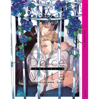 [Boys Love (Yaoi) : R18] Doujinshi - Anthology - Omnibus - Compilation - Shingeki no Kyojin / Erwin x Levi (Dolce Vita) / Melomelow