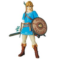 Action Figure - The Legend of Zelda / Link