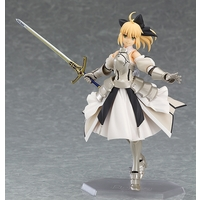 figma - Fate/Grand Order / Saber