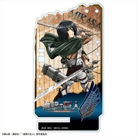 Accessories stand - Shingeki no Kyojin / Mikasa Ackerman