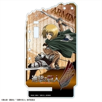 Accessories stand - Shingeki no Kyojin / Armin Arlelt
